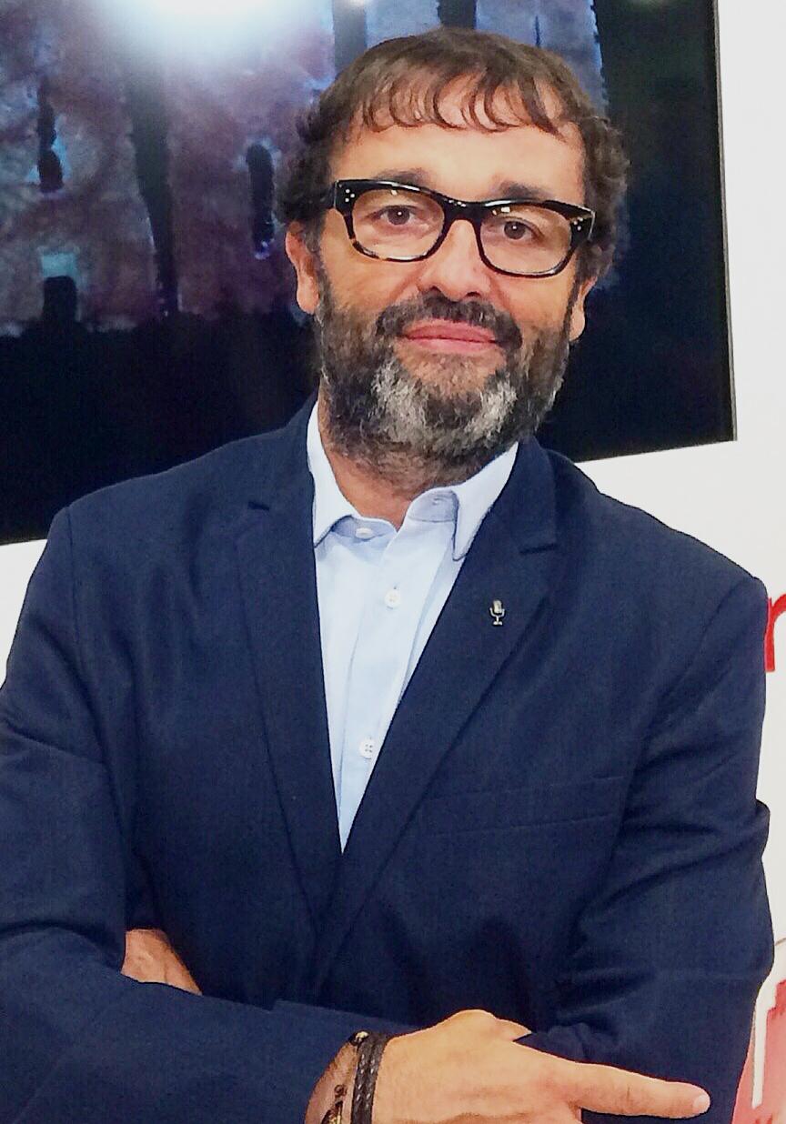 Fausto Bastida