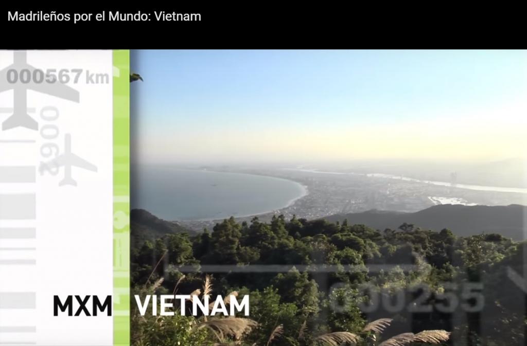 Madrileños por el mundo Vietnam